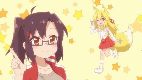 TVアニメ『 世話やきキツネの仙狐さん 』第3話「おぬしが幸せならそれでよい」【感想コラム】