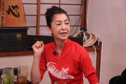高橋惠子、仙人と友達でゴキブリと話せる?娘のリークに松本人志「やべー母娘」