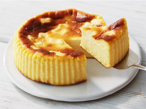 ルタオが新チーズケーキ「トロマージュ」を1カ月限定で販売