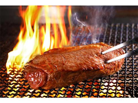 超厚切り!ウルグアイ産ステーキが「ブロンコビリー」に登場