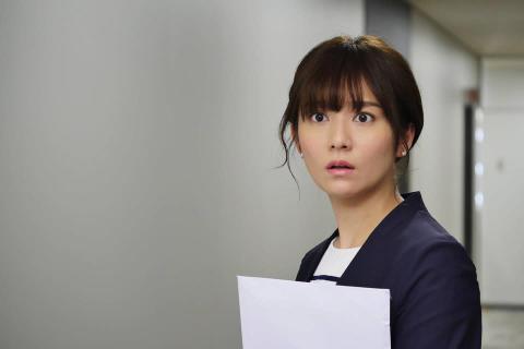 木村文乃、結婚に踏み切れないOLに挑戦「どんな怖い目にあうのかと…」