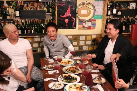 小手伸也、高橋惠子が来店「本音でハシゴ酒」のお店紹介in荏原中延