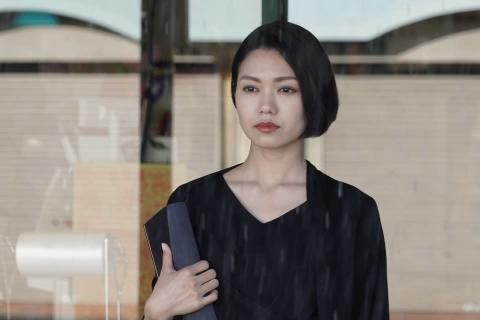 姫川が素性の知らない男と…その時、菊田は?第2章突入!インビジブルレイン