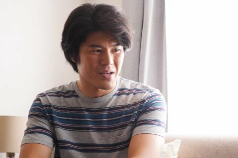 『なつぞら』で話題…板橋駿谷が月9初出演!うれしさ爆発で「生きててよかった!」