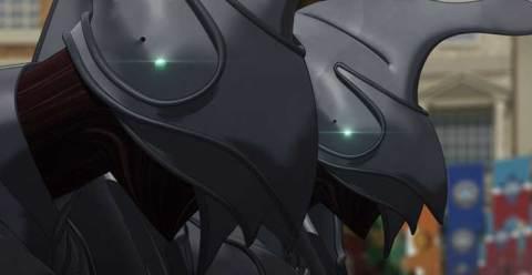 TVアニメ「 Fairy gone フェアリーゴーン 」第六話「旅の道連れ」人工妖精暴走事件の首謀者は内部の犯行!?【感想コラム】