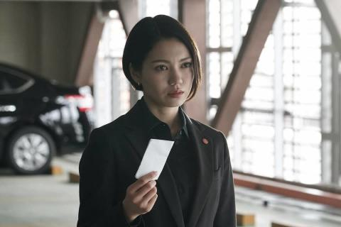 『インビジブルレイン』完結!禁断愛…姫川&牧田を待ち受ける悲劇