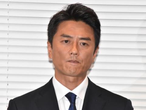 原田龍二が会見 結婚前にも浮気していた 妻は「本当に直らない人ね。病気?」