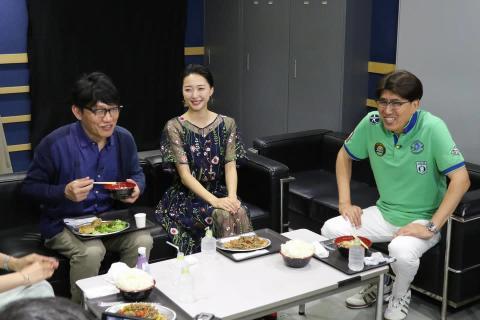 前田健太選手が登板日に必ず食べる、勝負メシ「豚のあんかけ丼」って?