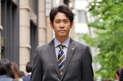 大泉洋、日曜劇場『ノーサイド・ゲーム』撮入「日本国民を元気にします!(笑)」