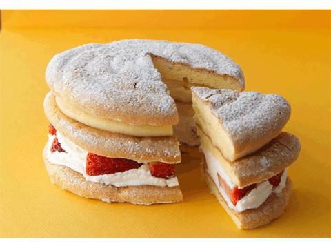 チーズクリームサンド専門店「フワトロワ」渾身の記念スイーツ