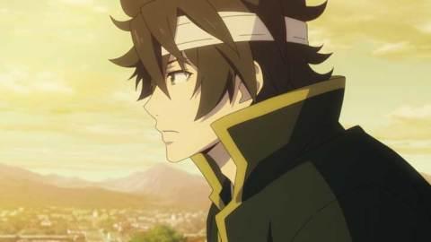 TVアニメ『 盾の勇者の成り上がり 』第21話「尚文の凱旋」【感想コラム】