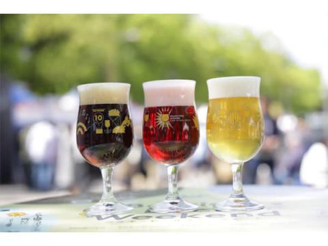 ビール好き集合!「ベルギービールウィークエンド 2019」開催