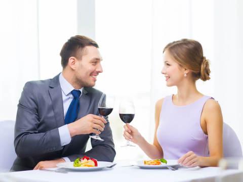 3割増しに可愛い〜!食事デートでのキュン行動4つ