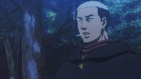 ブラッククローバー 第86話「ヤミとヴァンジャンス」【感想コラム】