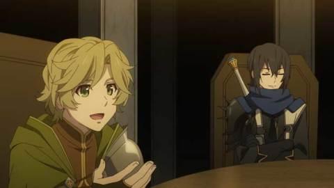TVアニメ『 盾の勇者の成り上がり 』第22話「勇者会議」【感想コラム】