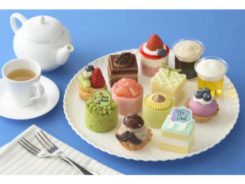 銀座コージーコーナー「父の日」限定プチケーキを発売