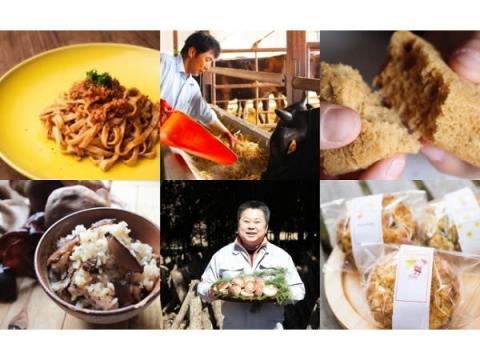 """九州各地の新鮮な""""食""""が揃う!「koe green market」今週末開催"""