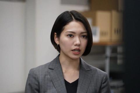 最終章突入‼ 姫川玲子VS青い仮面の殺人鬼「ブルーマーダー」前編