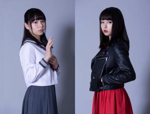 優等生が不良少女にひょう変…『ヤヌスの鏡』34年ぶりに桜井日奈子で映像化!