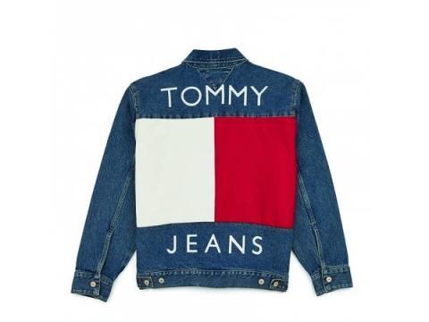 トミージーンズが過去の名作を復刻させたコレクションを発売
