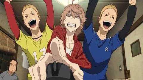 舞台は箱根駅伝! 10人がつなぐ絆の物語「 風が強く吹いている 」が泣ける!