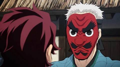 TVアニメ『 鬼滅の刃 』第6話「鬼を連れた剣士」【感想コラム】