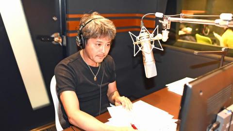 51歳になった中村繁之 本格ナレーション初挑戦「アイドル時代の自分だったら…」