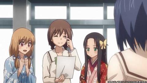 TVアニメ『 ノブナガ先生の幼な妻 』第9話「好きの理由」【感想コラム】