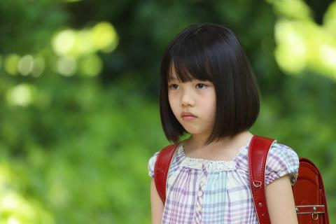 粟野咲莉が月9デビュー!100人のオーディションを勝ち抜き、第1話に出演