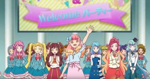 『 アイカツフレンズ! 』第62話「友達かえる♪パーティー」わかばちゃん、さくやお姉さまの妹になりますわ【感想コラム】