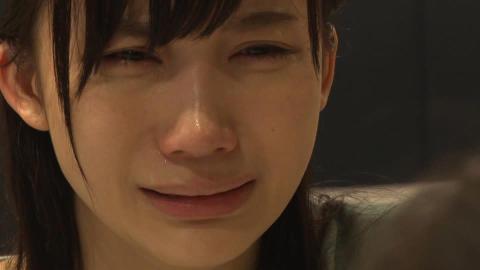 小倉優香 ポルノ女優になった自分を演じられず涙…最終回にして現場を離脱か