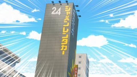 TVアニメ『 八十亀ちゃんかんさつにっき 』第12話「また会おみゃあ」【感想コラム】