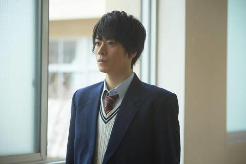 廣瀬智紀 32歳で制服姿の高校生を演じ「違和感ある方も…」