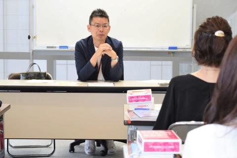 堀池亮介、藤本万梨乃らフジテレビ系列新人アナウンサー奮闘中!研修レポート⑥
