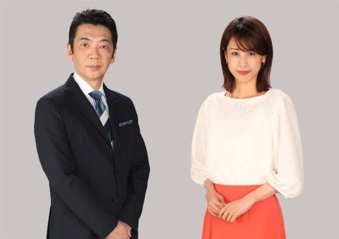手加減ナシ!宮根誠司&加藤綾子が切り込む!楽しくわかりやすく選挙をお伝え!