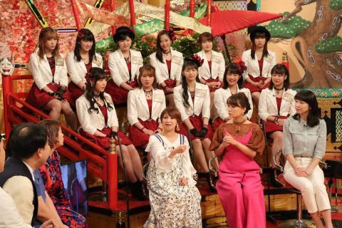 保田圭が証言したモー娘。のメンバー格差に、梅沢も「かわいそうに…」と同情!