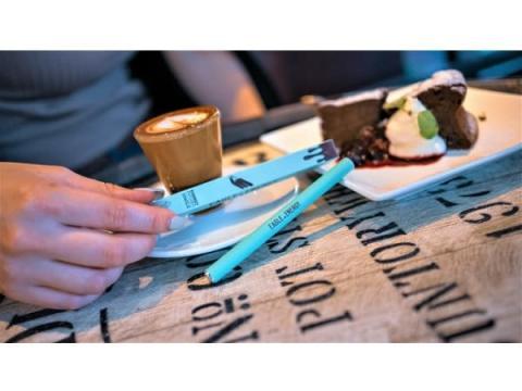 世界初のカフェインミストサプリに「チョコミント」が新登場