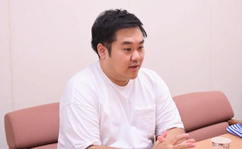 演出・石川隼が語る『ウケメン』の可能性!地上波レギュラー昇格記念インタビュー