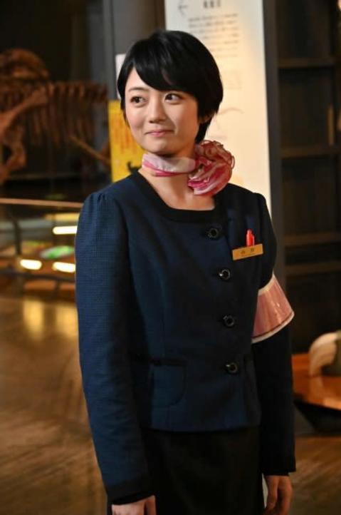 劇場版『リュウソウジャー』にシンケンイエロー・森田涼花がゲスト出演「バトンが渡っていくって素敵」