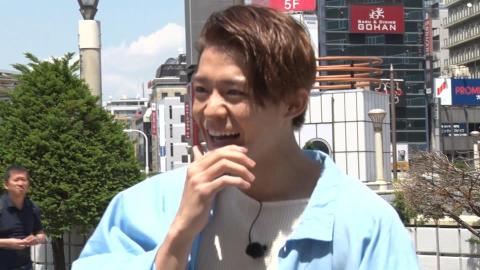 King & Prince 岸優太「俺、英語できちゃいますよ!」