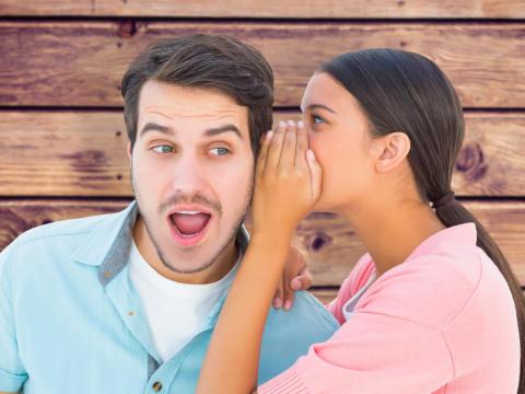 女性が秘密にしていることで、男性が意外に気にしないもの3つ