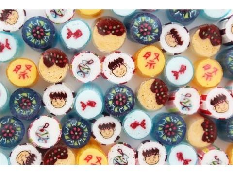 「パパブブレ」から夏をまるごと味わえるキャンディが登場!