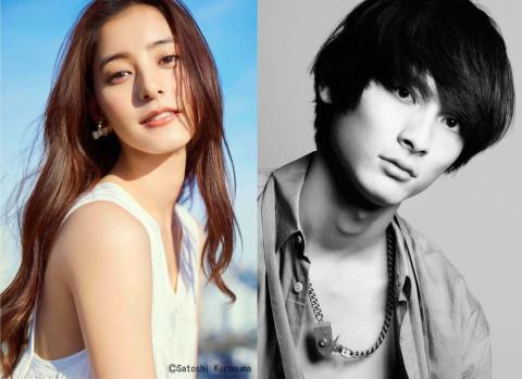 新木優子 新ドラマで初共演の高良健吾は「すごく印象的でステキな方」