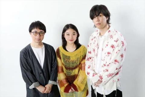 映画『天気の子』新海誠×RADWIMPS野田洋次郎×三浦透子インタビュー