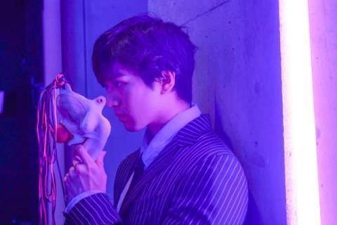 映画『東京喰種【S】』宗太役は新田真剣佑 公開日に異例の発表
