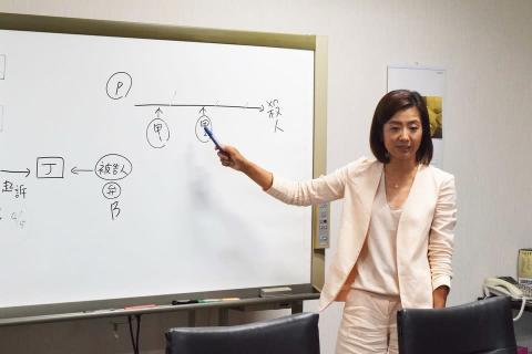 堀池亮介、藤本万梨乃らフジテレビ系列新人アナウンサー奮闘中!研修レポート⑨