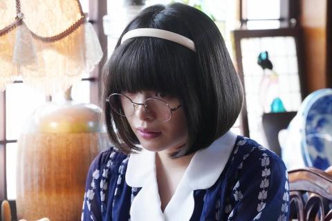 『まんぷく』では瀬戸康史の妻役 岸井ゆきのが深田恭子と恋のバトル!?