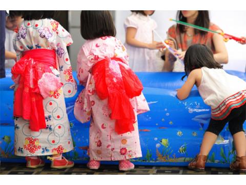 ホテルで夏祭り!川崎日航ホテルの「夏フェス2019」
