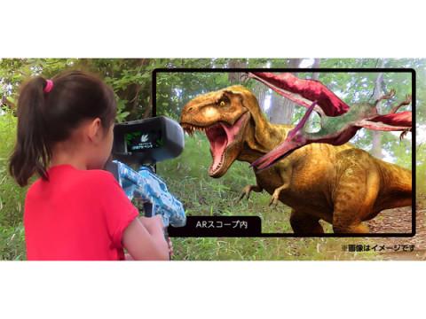 三島スカイウォークの夏!恐竜アドベンチャーや花火祭を開催