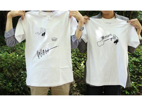 世界に一つだけ!親子でTシャツ作りを楽しむワークショップ